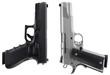 Leinwandbild Motiv Guns