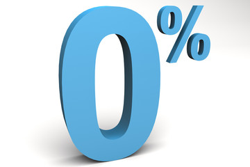 cero por ciento