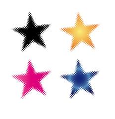 Sterne Kollektion