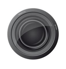 Objektiv Spiegelreflexcamera