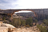 Owachomo Bridge, Natural Bridges National Park