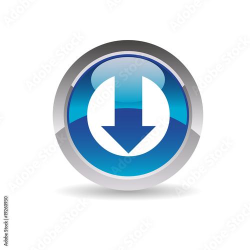Icone telechargement icon download fichier vectoriel - Telechargement open office 3 2 gratuit ...