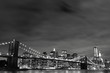 obraz - Brooklyn Bridge an...