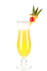 Cocktail collection: Pina Colada