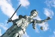 Lady Justice - 19267361