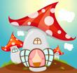 roleta: mushroom house