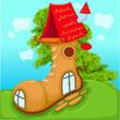 roleta: shoe house