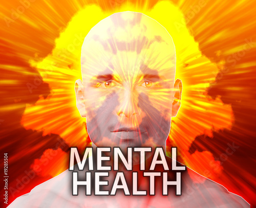 Male mental health