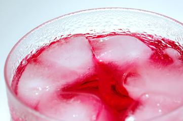 Red Soda Drinks