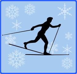 button winterspiele skilanglauf