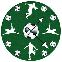 orologio calcio