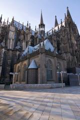 Kölner Dom, Sakristei