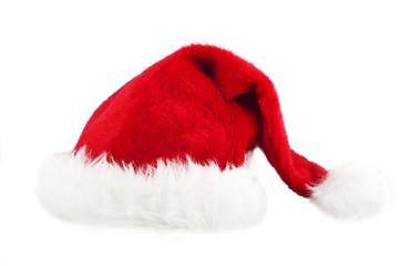 Cappello di Babbo Natale 2 12 09