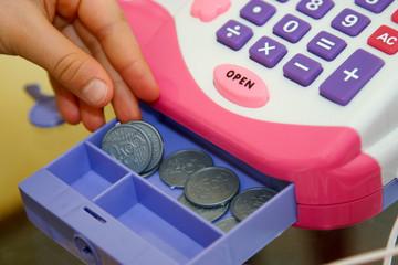 prendre la monnaie