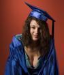 Sexy graduate