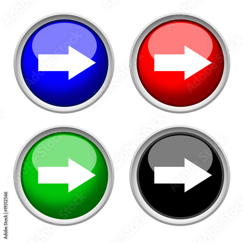 next, navigation icon or button