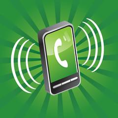 mobile phone calling
