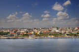 Havana skyline and bay