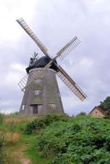 Benz Windmühle - Benz windmill 04