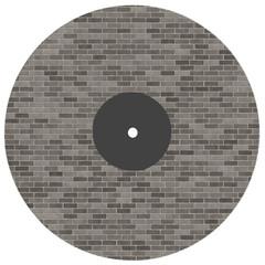 disco di pietra