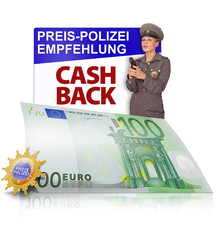 preispolizei cash back billig cashback