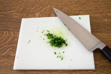 Kräutermesser