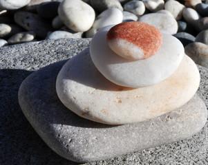 piedras colores