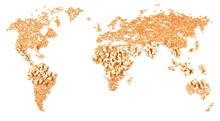 Skutki globalnego ocieplenia (wybuchają popcorn)