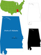 State of Alabama, USA