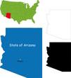 State of Arizona, USA