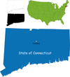 State of Connecticut, USA