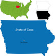State of Iowa, USA