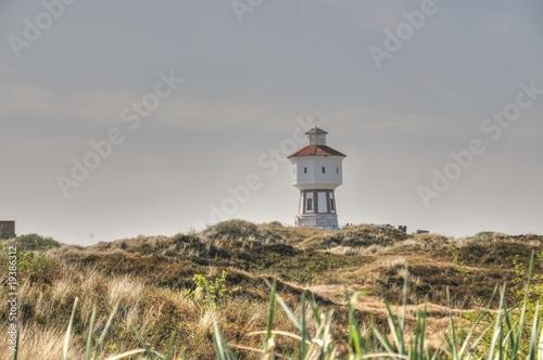 Fototapeten,north sea,wasserturm,leuchtturm,wahrzeichen