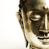 Fototapete Indien - Nepal - Zeichen / Symbol