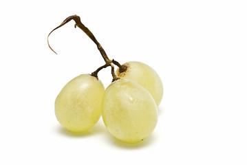 Uvas para las campanadas.