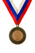 Medal for the third place