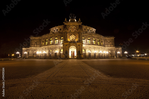 Semperoper Nacht #1