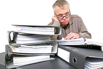 Frust am Arbeitsplatz