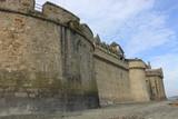 les fortifications du mont poster
