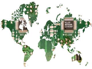 humanité cybernétique
