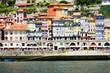 quarter of Baixa, Porto, Douro Province, Portugal