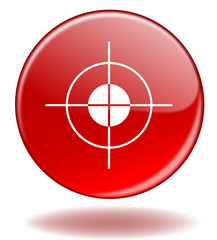 """Bouton """"Cible"""" - """"Target"""" Button (business - objective)"""
