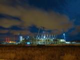 Baltic Arena Stadium poster