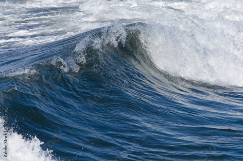 Ocean Surf and Waves