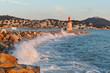 Phare de Sanary-sur-Mer