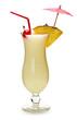 Коктейль Пина Колада (Pina Colada) - знаменитый карибский коктейль на...
