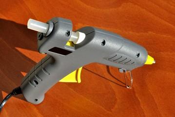 Pistola per colla a caldo