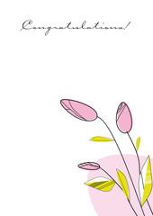 Spring flowers_corner