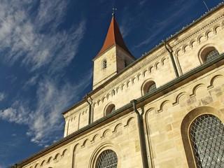 evangelische Stadtkirche Ellwangen