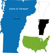 State of Vermont, USA